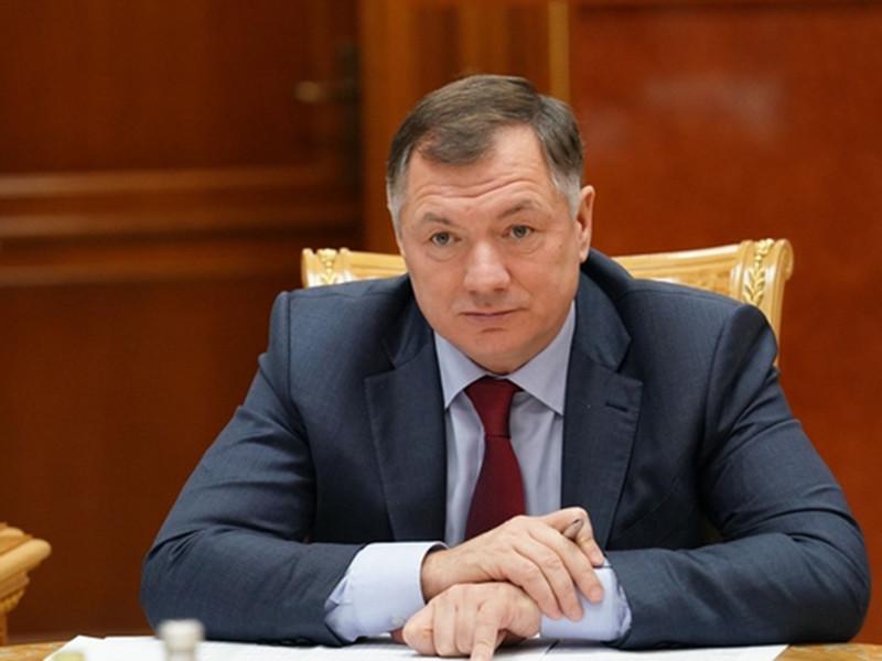 Хуснуллин заявил о необходимости доработки внесенного в Госдуму законопроекта об апартаментах
