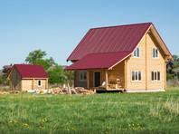 Стоимость строительства деревянных домов в России может вырасти на 40%