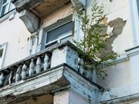 В правительстве пообещали ускорить расселение аварийного жилья