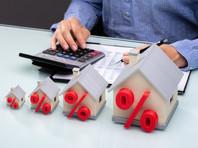 Средний размер ипотечного кредита в России достиг почти семи годовых зарплат