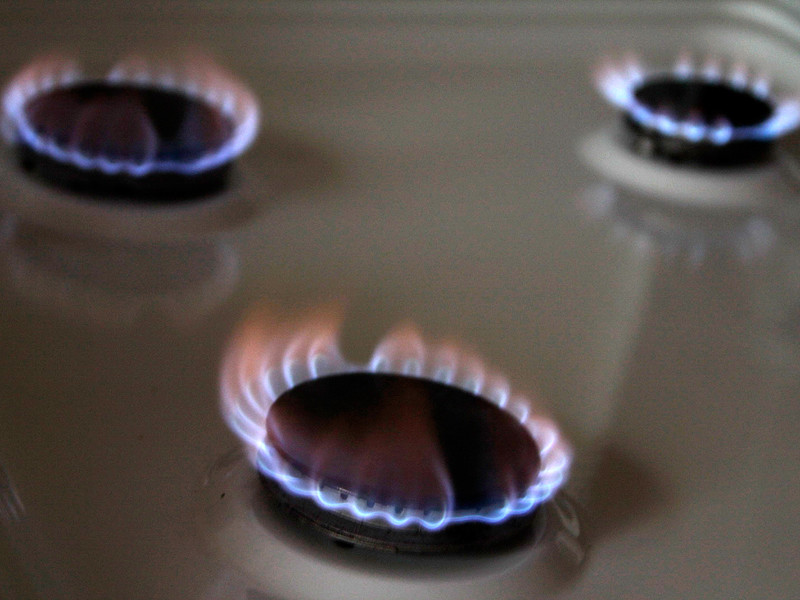 Правительство утвердило план повышения уровня газификации регионов