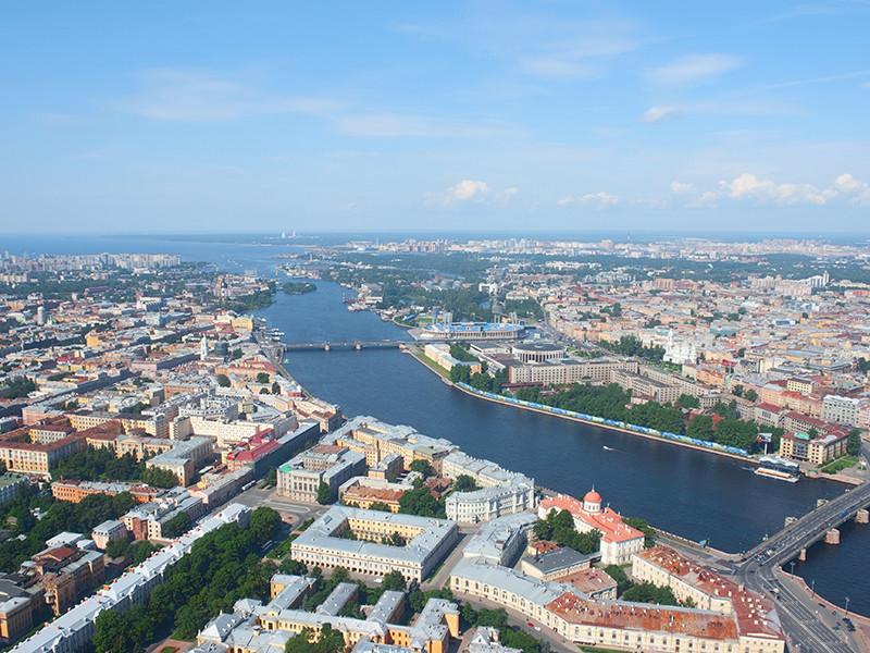 Москва и Санкт-Петербург вошли в топ-10 городов по темпам роста цен на элитную недвижимость