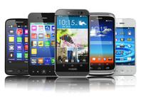 В России резко упали продажи смартфонов