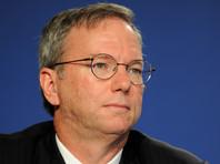 Бывший глава совета директоров холдинга Alphabet Эрик Шмидт окончательно покинул компанию