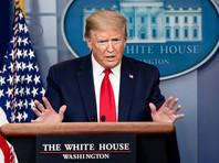 Twitter впервые пометил запись Дональда Трампа как недостоверную. Президент США обвинил сервис в удушении свободы слова