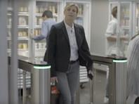 Технология, разработанная американской компанией Zippin, проходит испытания в закрытом режиме на ограниченном количестве покупателей