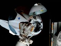 Запущенный 30 мая при помощи ракеты-носителя Falcon 9 пилотируемый космический корабль Crew Dragon американской компании SpaceX, на борту которого находятся астронавты NASA Роберт (Боб) Бенкен и Дуглас (Даг) Хёрли успешно пристыковался к Международной космической станции (МКС)