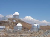 Открытие было сделано в ходе изучения системы при помощи спектрографа FEROS (Fibre Extended Range Optical Spectrograph), установленного на 2,2-метровом телескопе MPG в обсерватории Ла-Силья в Чили