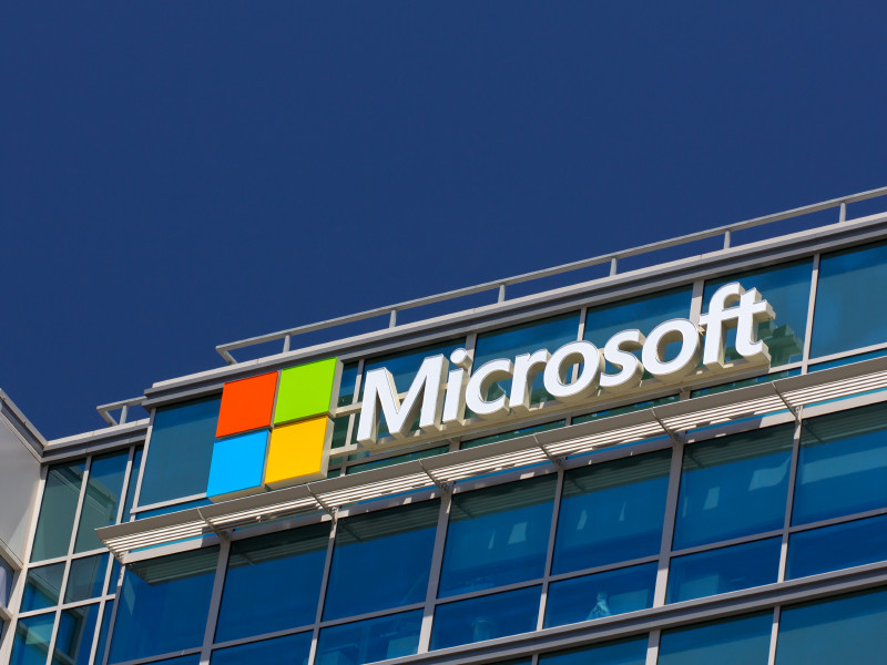 Microsoft создала мощный облачный суперкомпьютер для компании Илона Маска