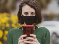 На фоне пандемии потребление мобильного интернета в России выросло почти в 1,5 раза