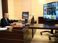 Путин поручил оказать господдержку IT-отрасли