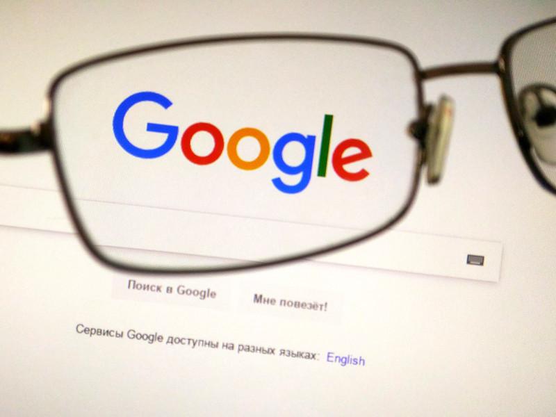 В США подан коллективный иск к Google о незаконном сборе данных. От компании требуют 5 млрд долларов