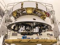 Новый марсоход NASA доставит на Красную планету памятную табличку в честь врачей, борющихся с пандемией коронавируса