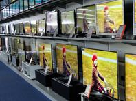 Продажи электроники в России по итогам года могут упасть на 15%