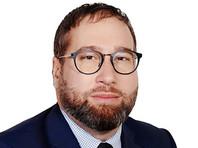 Депутат Госдумы Антон Горелкин