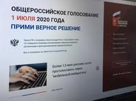 За последние дни в интернете появилось несколько доменов, названия которых напоминают сайт электронного голосования о поправках к Конституции 2020og.ru. Пока они только агитируют за или против поправок или представляют собой безобидные страницы с информацией о голосовании, но ближе к дате голосования их тематика может измениться, так как новые сайты зарегистрированы на неизвестных физических лиц, предупреждают эксперты