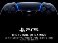 Sony перенесла презентацию приставки PlayStation 5 на 11 июня