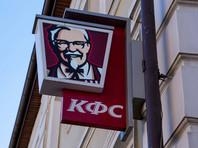 KFC откроет в Москве инновационный ресторан без касс, в котором заказы будут выдавать роботы