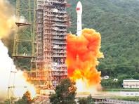 """Китай полностью завершил создание спутниковой навигационной системы """"Бэйдоу-3"""""""