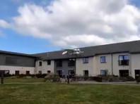 В Шотландии начнут доставлять тесты на Covid-19 при помощи дронов