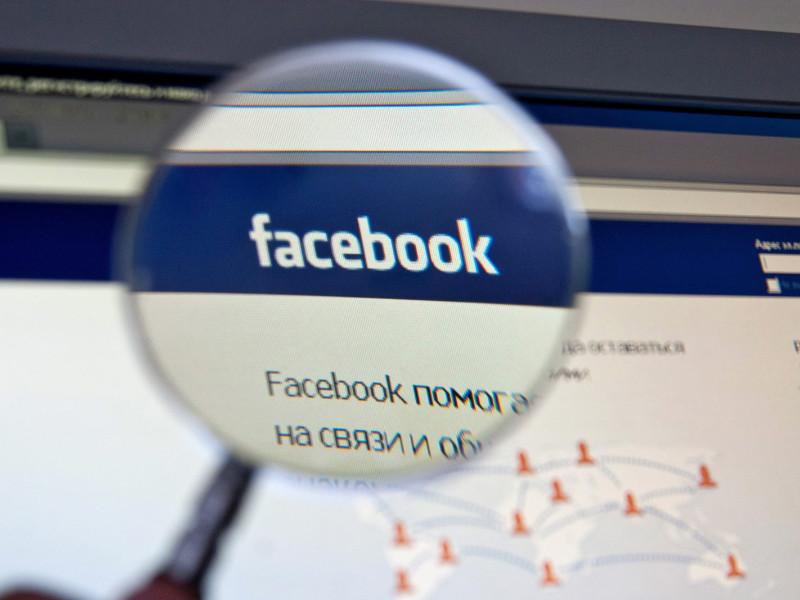 Соцсеть Facebook начала предупреждать пользователей о репостах старых статей
