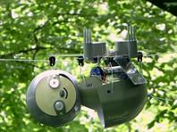 В США создали усовершенствованного робота-ленивца (ВИДЕО)