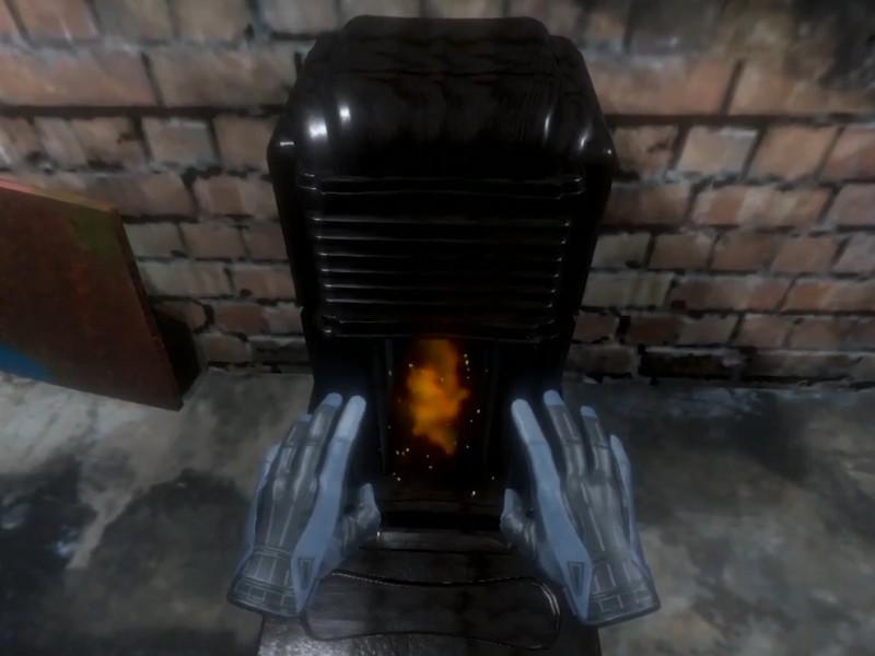 Инженеры из США научились передавать ощущение тепла и холода через гарнитуру виртуальной реальности