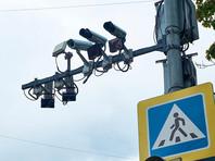 В Москве для штрафов автомобилистов без пропусков при режиме самоизоляции использовали в том числе дорожные камеры