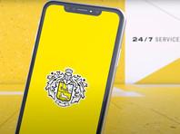"""Мобильный банк """"Тинькофф"""" включили в реестр организаторов распространения информации"""