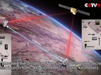 В Китае создали линию квантовой связи протяженностью 1120 километров
