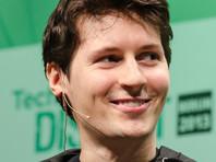 Павел Дуров поддержал инициативу депутатов Госдумы об отмене блокировки Telegram в России