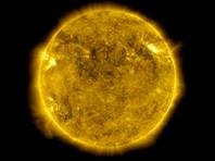 В NASA создали таймлапс вращения Солнца в течение 10 лет (ВИДЕО)