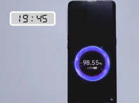 Oppo представила технологию, позволяющую полностью зарядить смартфон за 20 минут