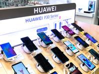 Huawei впервые стала лидером мирового рынка смартфонов, потеснив Samsung