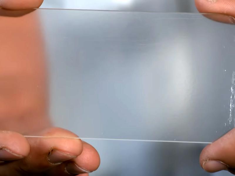 Компания Corning официально представила защитное стекло для смартфонов Gorilla Glass Victus, устойчивое к царапинам