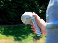 Студент из Великобритании создал компактный прототип электронного поводыря для слепых (ВИДЕО)