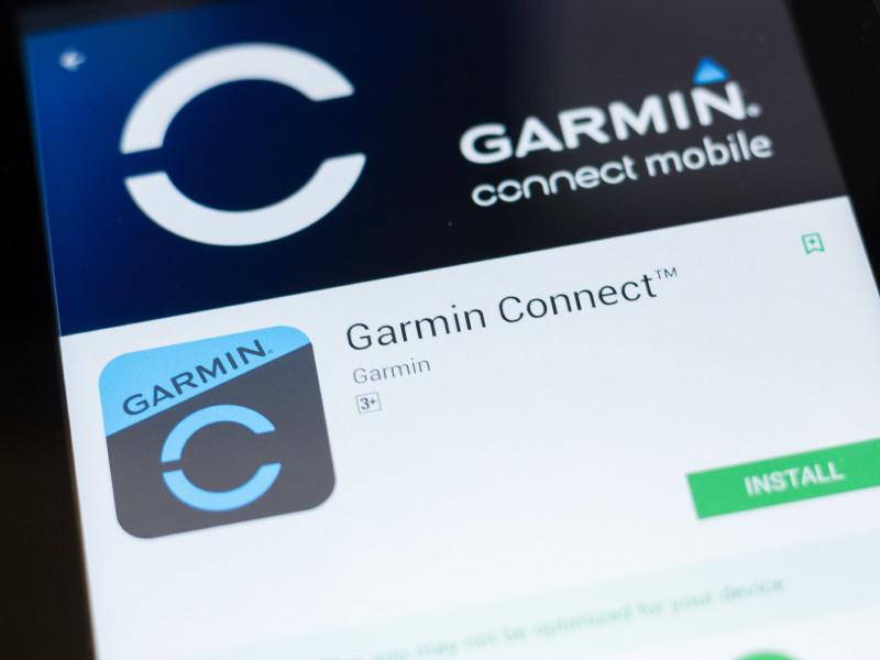 Пользователи смарт-часов и других носимых устройств компании Garmin сообщили о возобновлении работы сервиса Garmin Connect