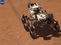 Высадиться на Марс новый ровер должен в феврале 2021 года