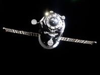 """В Роскосмосе рассказали о проблемах при стыковке корабля """"Прогресс МС-15"""" с МКС"""