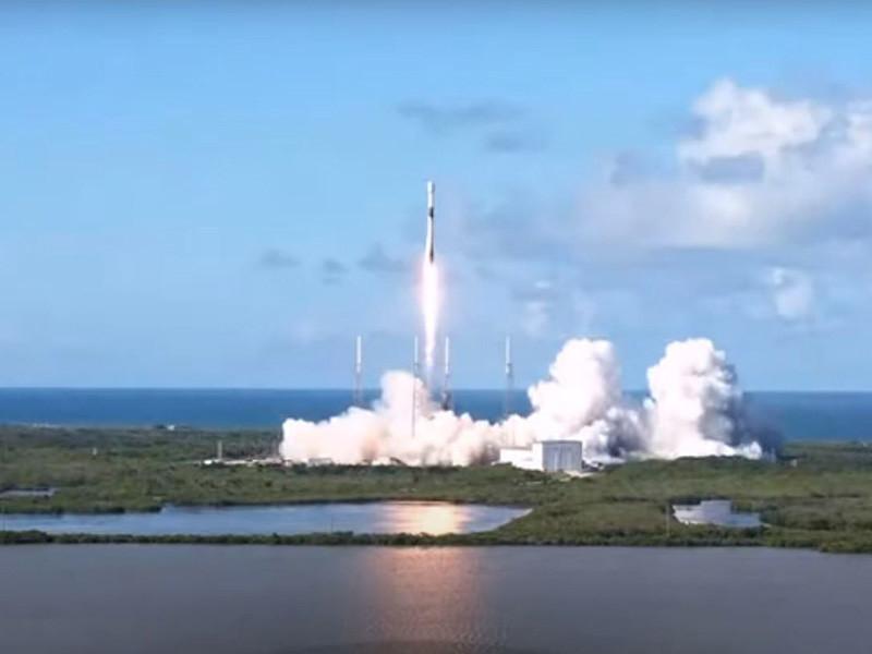 SpaceX побила рекорд шаттлов по скорости повторного использования ракеты