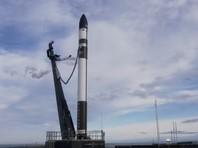 13-й по счету запуск легкой ракеты Electron окончился неудачей