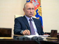 Путин заявил, что Россия должна войти в число лидеров по внедрению цифровых сервисов