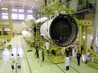 """Первый запуск ракеты-носителя """"Ангара"""" с новыми двигателями может состояться в 2023 году"""