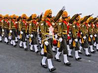 Индийским военным запретили использовать Facebook и Instagram