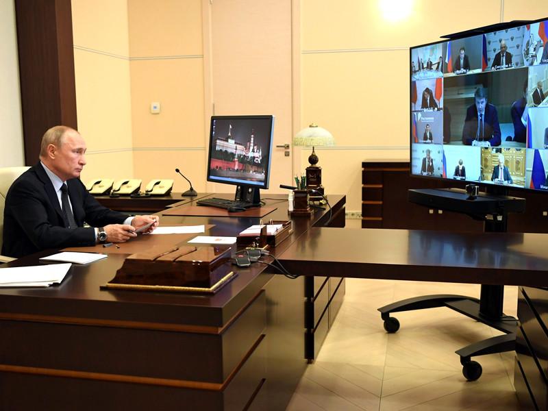 Владимир Путин 10 июня провел совещание по связи и IT-индустрии, в ходе которого указал на необходимость предпринять меры для поддержки отрасли, пострадавшей из-за эпидемии коронавируса
