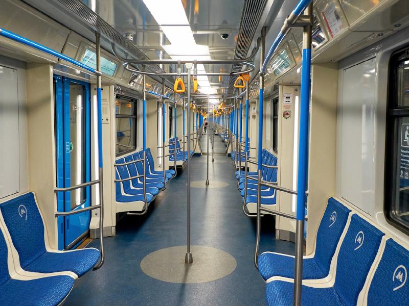 Столичные власти планируют до конца 2020 года оснастить около 1500 вагонов московского метро камерами с поддержкой системы распознавания лиц