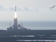 30 июля в США осуществили успешный запуск ракеты-носителя Atlas V с марсоходом Perseverance