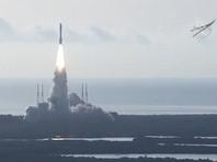 В США успешно запустили марсоход Perseverance (ВИДЕО)