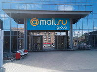 Mail.ru Group и Amazon запустят в России совместный облачный сервис