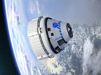 Первый пилотируемый полет корабля Starliner к МКС может состояться летом 2021 года